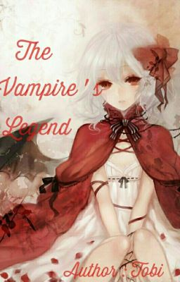 [FanFic][24 chòm sao]  The Vampire's Legend