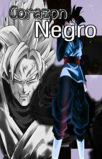 Corazon Negro [ Black Goku y Tu ] by BlackCataTomic065