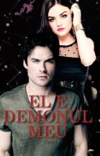El e demonul meu /Terminata/ by Denii69