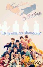 Seventeen To Thirteen by Byun_ChanBaek92