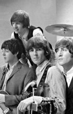 The Big Book of Beatles Preferences by pinkledfloydzeppelin