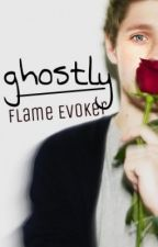 Ghostly» [N.H] by timetofrackle