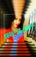 Prefect Angel gone wrong/Bahja Rodriguez//. by lele_on1