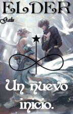 2-Un nuevo inicio by GaluElder