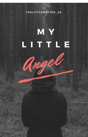 My Little Angel ( A Supernatural Castiel Story) by TheLittleWriter_28