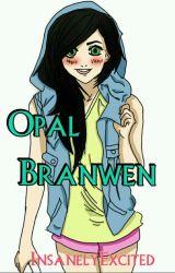 (RWBY) Opal Branwen by InsanelyExcited