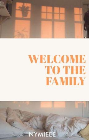 Welcome to the Family   Riren/Ereri AU by yeezyackermans