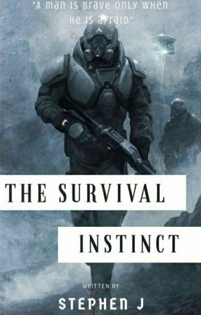 The Survival Instinct  by PassionAeriont