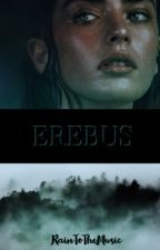 Erebus by RainToTheMusic