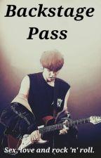Backstage Pass (ChanBaek) Adaptación by Shel_CBS
