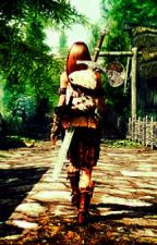 A wandering avengeful soul (Skyrim fanfic) by MegTheMelon