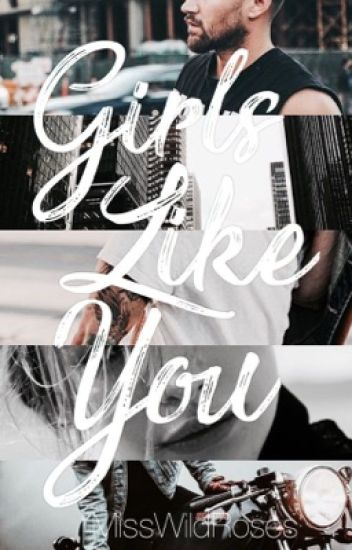 Girls Like You ('Like You' series # 1)