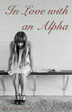 In Love with an Alpha by JillClassof2020