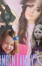 BabyGirl ︴Camren  by pll_liars