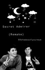 Secret admirer // Phan AU (Remake) by 50shadesofyourmum