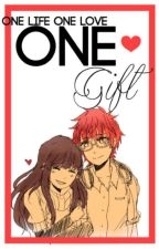 One Gift (707 X Reader) [Discontinued] by Mintiful