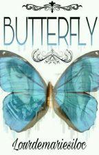 BUTTERFLY by lourdemariesiloc
