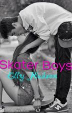 Skater Boys by EllyHudson