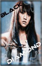 Black Diamond (On hold) by tearsofamermaid014