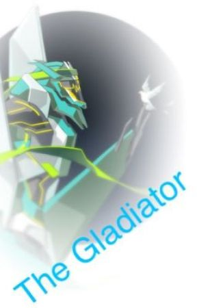 The Gladiator [Transformers Prime: shattered glass] by SG_Soundwave