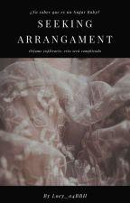 Seeking arrangement  by GiselleYCG