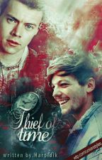 Thief of Time [Larry Stylinson] by Haroldik
