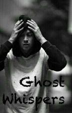 Ghost Whispers |-/ Joshler [tłumaczenie pl] by domingo_en_fuego_