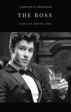 The Boss - Shawn Mendes by takemejustin