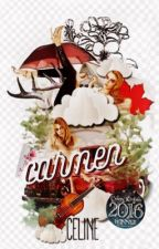 Carmen [#CreepyKinksterAwards] by RastaGrandpa