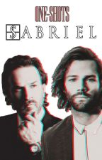 One-Shots Sabriel. by XLallyX