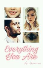 Everything You Are[Zayn Malik/SD] by Lis_Tommo