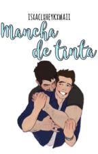 Mancha De Tinta [sterek] by isxaclxheykxwaii