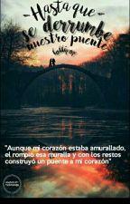 Hasta que se derrumbe nuestro puente / #FantaAwards2017  by Lollipop_29