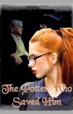 The Potter Who Saved Him by Kuwonu_Jackson