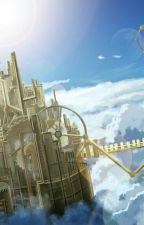 Toram online World of fantasy (Slow update) by sungwoo93