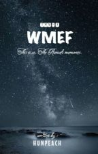 TR Series 1 - WMEF [REVISI] by hunpeach