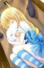 Cô bé năm ấy (nalu) by Animegiy