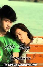 100 Days Contract by DeniseAlyannaCruz8