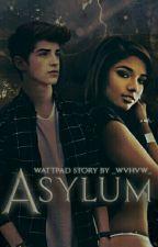 Asylum || PL || by _wvhvw_
