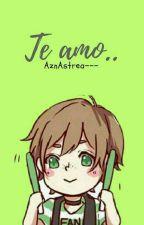 Te amo.. Hyurnox____  by AznAstrea---
