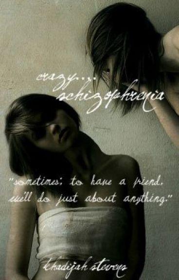 schizophrenia thought and poem jim stevens