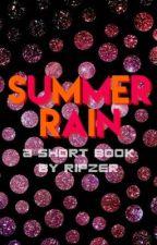 Summer Rain by bamdnut