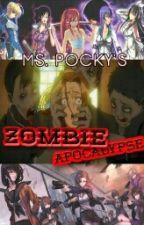 Zombie Apocalypse (On-going) by JannaTheParadise