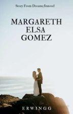 Margareth Elsa Gomez by erwingss_
