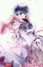 [SHADE×FINE ]Tình yêu và định mệnh!!!  by Miyu2011
