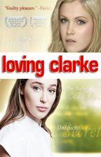 Loving Clarke by Natory28