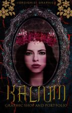 Kalium || Graphics by -Verdigris-