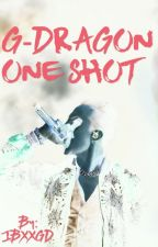G-DRAGON // KWON JIYONG ONE SHOT by IBXXGD