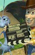 Tomas falsas (Disney, Pixar, Dreamworks, etc) by KristannaEugenzel