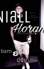 «niall horan | bsm & ddm» by mareeetegan